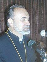 Священник Владимир Зелинский. Христос и преображение времени (Эсхатология настоящего)